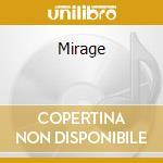 Mirage cd musicale di Klaus Schulze