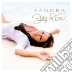 Sandra - Stay In Touch cd musicale di Sandra