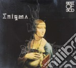 Best of cd musicale di Enigma