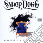 Snoop Dogg - Doggumentary cd musicale di SNOOP DOGGY DOGG