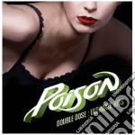 Double dose of poison: ultimate hits cd musicale di POISON