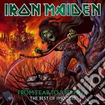 (LP VINILE) From fear to eternity: the best of 1990- lp vinile di IRON MAIDEN