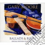 Ballads & blues [cd+dvd] cd musicale di Gary Moore