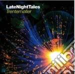 Trentemoller - Late Night Tales cd musicale di Artisti Vari