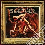 Seether - Holding On To Strings Bett cd musicale di Seether