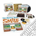 The smile sessions [box set] cd musicale di BEACH BOYS THE