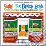 The smile sessions [2cd version] cd musicale di Beach boys the