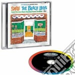 The smile sessions cd musicale di Beach boys the