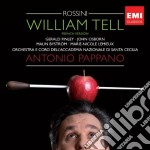 William tell (luxury edition) cd musicale di Antonio Pappano