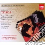 New opera series tosca - gheorghiu cd musicale di Antonio Pappano
