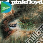 A saucerful of secrets [remastered] cd musicale di Pink Floyd