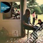 Ummagumma - live album [remastered] cd musicale di Pink Floyd