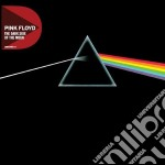 The dark side of the moon [remastered] cd musicale di Pink Floyd