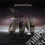 Awolnation - Megalithic Synphony cd musicale di Awolnation