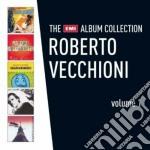 The emi album collection vol. 1 cd musicale di Roberto Vecchioni