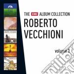 The emi album collection vol. 2 cd musicale di Roberto Vecchioni