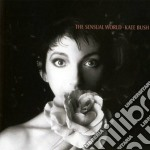 Kate Bush - The Sensual World cd musicale di Kate Bush