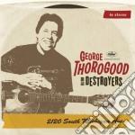 (LP VINILE) 2120 south michigan avenue (vinyl) lp vinile di Thorogood & the dest