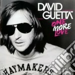 David Guetta - One More Love cd musicale di David Guetta