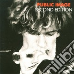 Public Image Limited - Second Edition cd musicale di Public image ltd