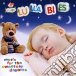 Classic Lullabies - Ninne Nanne cd musicale di Artisti Vari