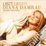 Liszt - Damrau Diana - Liszt Songs cd musicale di Diana Damrau