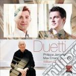 Duetti cd musicale di Philippe Jaroussky