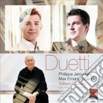 Scarlatti Alessandro - Jaroussky Philippe - Duetti cd musicale di Philippe Jaroussky