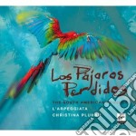Christina Pluhar - Los Pajaros Perdidos cd musicale di Christina Pluhar