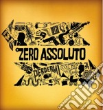Zero Assoluto - Perdermi cd musicale di Zero Assoluto