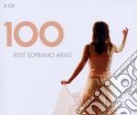 100 best soprano arias cd musicale di Artisti Vari