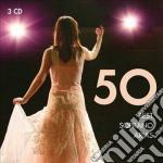 50 best soprano arias cd musicale di Artisti Vari