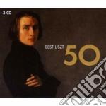 50 best liszt cd musicale di Artisti Vari
