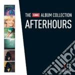 The emi album collection cd musicale di Afterhours