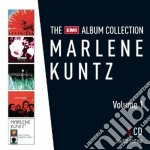 The emi album collection vol. 1 cd musicale di Kuntz Marlene