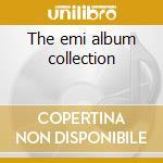The emi album collection cd musicale di Cccp - fedeli alla l