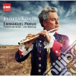 Emmanuel Pahud - The Flute King: Music From The (2 Cd) cd musicale di Emmanuel Pahud