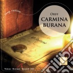 Orff Carl - Hill David - Inspiration Series: Carmina Burana cd musicale di David Hill