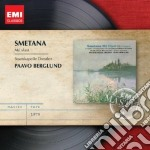 Smetana Bedrich - Berglund Paavo - Masters: Smetana - Ma Vlast cd musicale di Paavo Berglund