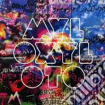 Coldplay - Mylo Xyloto cd musicale