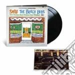 (LP VINILE) The smile sessions [2lp gatefold] lp vinile di Beach boys the