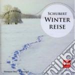 Schubert: winterreise (inspiration) cd musicale di Hermann Prey