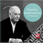 Daniel Barenboim - A Portrait cd musicale di Daniel Barenboim