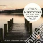 Violoncello da meditazione (inspiration) cd musicale di Gautier Capucon