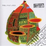 Public Image Limited - Happy? cd musicale di Public image ltd