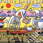 Public Image Limited - The Greatest Hits... So Far cd musicale di Public image ltd
