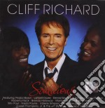 Cliff Richard - Soulicious cd musicale di Richard Cliff