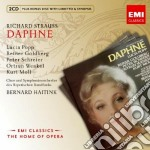 New opera series: r. strauss - daphne cd musicale di Bernard Haitink