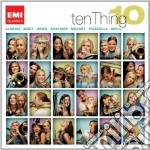 Tenthing - 10 cd musicale di Tenthing