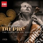 The complete emi recordings (limited) cd musicale di Du pr+ jacqueline